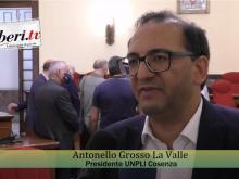 """Antonello Grosso La Valle - Presentazione di """"Pro Loco, risorsa per il territorio"""""""