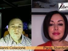 Il corpo delle donne - Conversazione con Paola Sbardellati