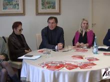 Presentazione Mozione Francesco Boccia A Porte Aperte - Falerna Marina (Cz) 12-01-19