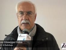 Salvatore Giuseppe Galea, Direttore S.C. di Radiologia di Soveria Mannelli e Lamezia Terme - La prevenzione ti salva la vita - Città di Soveria Mannelli (Cz)