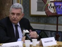 Maurizio Stirpe - ILLUSIONE DELLA LIBERTA' CERTEZZA DELLA SOLITUDINE