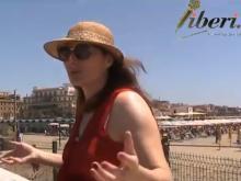 Estate 2019 a Ostia - Cittadini e turisti intervistati da Franco Giacomelli