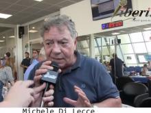 """Michele Di Lecce ( Mare X Tutti ) -  """"Spiaggia libera"""" - La Città che resiste"""