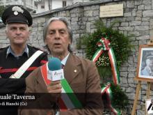 Intervista a Pasquale Taverna - Sindaco di Bianchi (Cs)