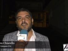 Intervista ad Agostino Chiarello - Sindaco di Campana (Cs)