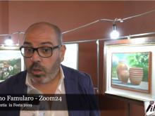 Intervista a Mimmo Famularo - Vibo Valentia in Festa 2019