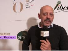 Gianfranco Pascucci - 50 TOP ITALY - I migliori ristoranti d'Italia 2020