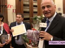Intervista a Filippo Capellupo - Marchio Sagra di qualità organizzato dall'UNPLI