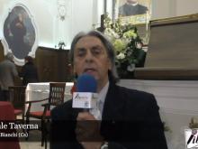 "Intervista a Pasquale Taverna - ""Don Nunnari racconta la sua Calabria"""
