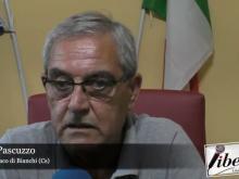Intervista a Rino Pascuzzo, Vice Sindaco di Bianchi (Cs)
