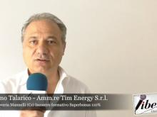 "Intervista a Giacomo Talarico - Incontro informativo ""Superbonus 110%"""