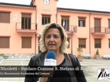 Intervista a Lucia Nicoletti - Celebrazione del Bicentenario della fondazione del Comune di Bianchi