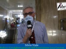 Silvio Viale - XVII Congresso dell'Associazione Luca Coscioni