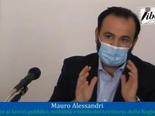 """Mauro Alessandri - Convegno """"Tutela della costa - opportunità e sviluppo del nostro litorale"""""""