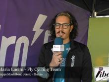 Luca Maria Lucini - GiroE 2020 -  5° Tappa: Montalbano Jonico - Matera