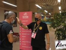 Giro d'Italia 2020 - Il Quartier tappa e dintorni