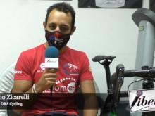 Emilio Zicarelli, ciclista DRS Cycling