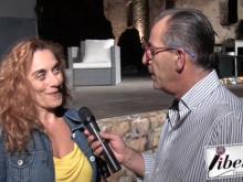 Cria da maré - Intervista ad Anna Macrì