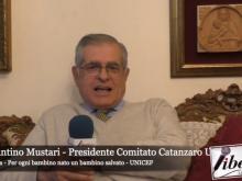 Costantino Mustari - Per ogni bambino nato un bambino salvato (UNICEF)
