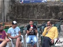 """""""Vite a Caso"""", interviste - Cleto Festival 2018, Cleto (Cs)."""