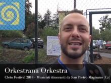 Orkestrana Orkestra - Cleto Festival 2018, Cleto (Cs).
