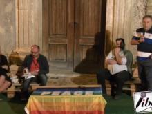"""Presentazione del libro: """"Mimì Capotosta"""" di Tiziana Barillà - Cleto Festival 2018, Cleto (Cs)."""