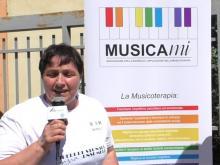 Maria Gigliotti, Presidente Associazione New Day