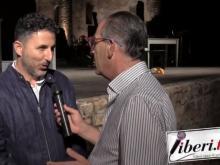 Cria da maré - Intervista a Demetrio Fortugno - Kalabossa