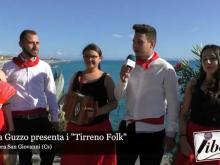 "Luca Guzzo e i ""Tirreno Folk"""