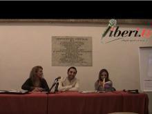"""Sheyla Bobba, Mirko Gloriani, Maria Antonietta Farina Coscioni - """"Come foglie d'autunno"""" di Mirko Gloriani, Akea edizioni"""