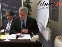 """Antonello Racanelli - """"QUALE GIUSTIZIA ?"""" di Michele Leoni - IUSARTELIBRI –"""