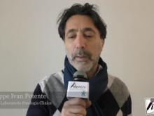 Giuseppe Ivan Potente - La prevenzione ti salva la vita - Città di Soveria Mannelli (Cz)