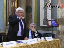 Vincenzo Olita - ILLUSIONE DELLA LIBERTA' CERTEZZA DELLA SOLITUDINE