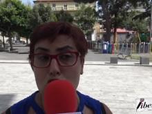 Simona Bagnato, Tesoriere Arcigay di Lamezia Terme