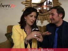 """Natalia Barbato - """"ALBA DI SOGNI - Poesie corsare """" di Pier Paolo Segneri"""