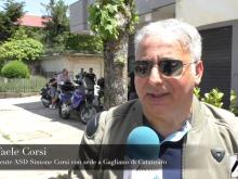 "Terzo Memorial ""Simone Corsi 32"" - Intervista a Raffaele Corsi"