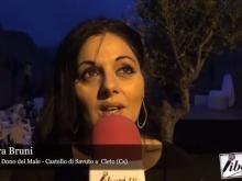 Il dono del male - Intervista a Barbara Bruni
