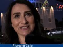"""Filomena Gallo - """"LIBERI FINO ALLA FINE"""" - 19 settembre 2019"""