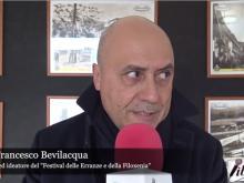 Intervista a Francesco Bevilacqua - Platania - Nel cuore del mondo a Panetti