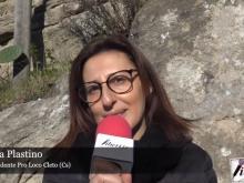 I 100 anni di Romilda Plastino - Intervista di Riccardo Cristiano a Marika Plastino