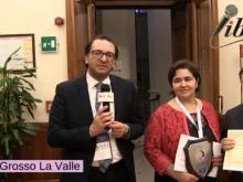 Intervista ad Antonello Grosso La Valle - Marchio Sagra di qualità organizzato dall'UNPLI