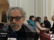 "Intervista ad Attilio Sabato - ""Don Nunnari racconta la sua Calabria"""