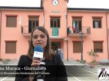 Intervista a Rossana Muraca - Celebrazione del Bicentenario della fondazione del Comune di Bianchi