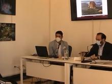 """Antonio Caliendo - Convegno """"Tutela della costa - opportunità e sviluppo del nostro litorale"""""""
