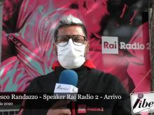 Francesco Randazzo - Giro d'Italia 2020 - 12° Tappa: Cesenatico - Cesenatico
