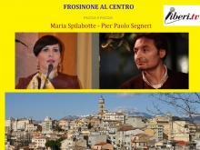 Pier Paolo Segneri - Maria Spilabotte - CREARE IL FUTURO #Frosinonealcentro