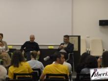 Sciabaca 2018 - Festival di viaggi e culture mediterranee. Soveria Mannelli (Cz) . Filoxtenia con Patrizia Giancotti e Domenico Nunnari