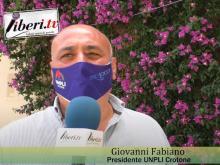 Giovanni Fabiano - Festa delle Pro Loco nel Borgo dei Borghi