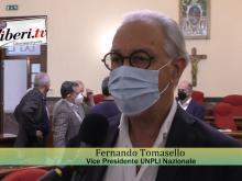 """Fernando Tomasello - Presentazione di """"Pro Loco, risorsa per il territorio"""""""