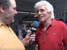 Intervista a Ninetto Davoli - VUOTI DI MEMORIA di Ugo Spagnuolo